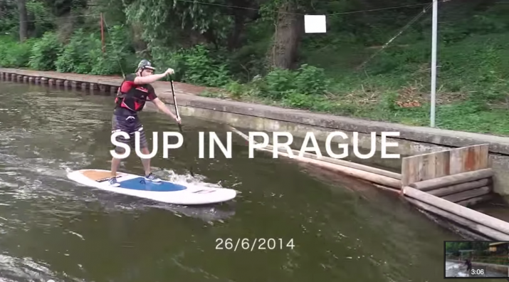 SUP_in_Prague_-_YouTube